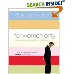 """What We're Reading: """"For Women Only"""""""