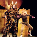 """""""Mom and Me"""" Giveaway: Tickets to The Gruffalo"""