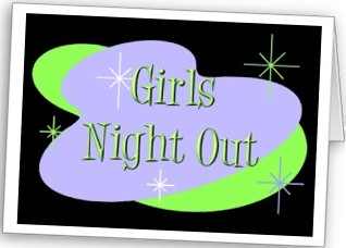 Chick Flick, here we come: Winners of Girls Night Out announced!