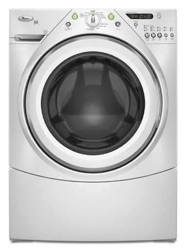 Spring Clean Giveaway: Win a new washer and dryer!!!