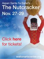 The Nutcracker: A tradition in the making