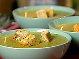 Mealtime Mama: Soothing Soups