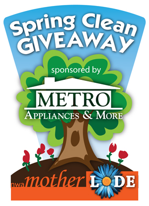 Who Won the Washer & Dryer from Metro? Read on!