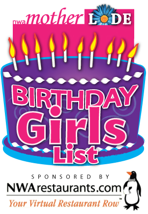 Don't forget the Birthday Girl's List giveaway!