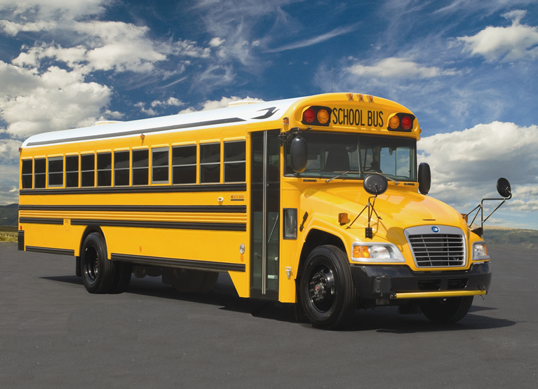 Chevy Dealers In Ohio School Bus Driver Tired Of Unruly Elementary School ...