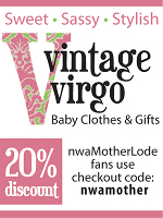 Vintage Virgo winner + meet the mama behind the biz!