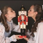 Nutcracker tickets and dinner at Bella Napoli!