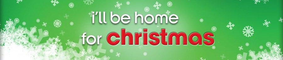 Military Mama: I'll be home for Christmas