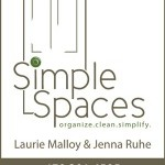 Simple Spaces makeover revealed!