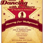Dancing with the Stars in NWA!
