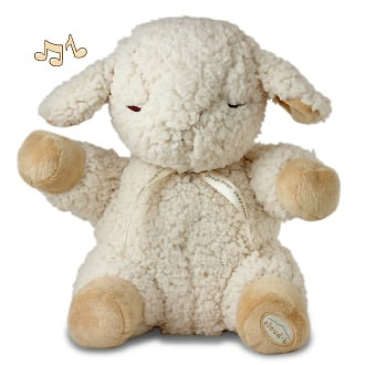 Sleep Sheep by Cloud b