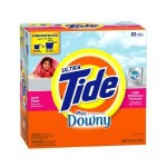 Win Laundry Detergent for a YEAR!