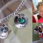 Giveaway: Yippee, it's jewelry, ladies!