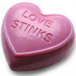 The Rockwood Files: Love Stinks