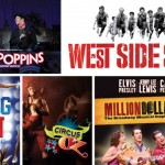 Look what's coming to Walton Arts Center!