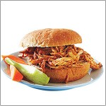 Mealtime Mama: Crockpot barbecue chicken (husband tested)