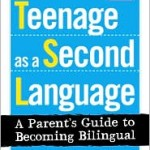 What We're Reading: Teenage as a Second Language