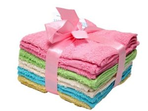 wash cloths