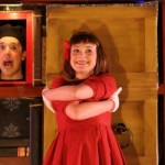 Giveaway: Alice in Wonderland tickets at Walton Arts Center!