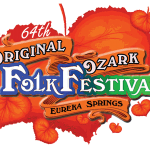 64th Annual Ozarks Folk Festival in Eureka Springs