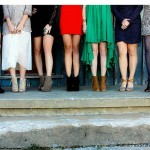 Fall Fashions from Maude Boutique Featuring the Mamas & Friends!