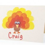 Thanksgiving crafts to do with the kids