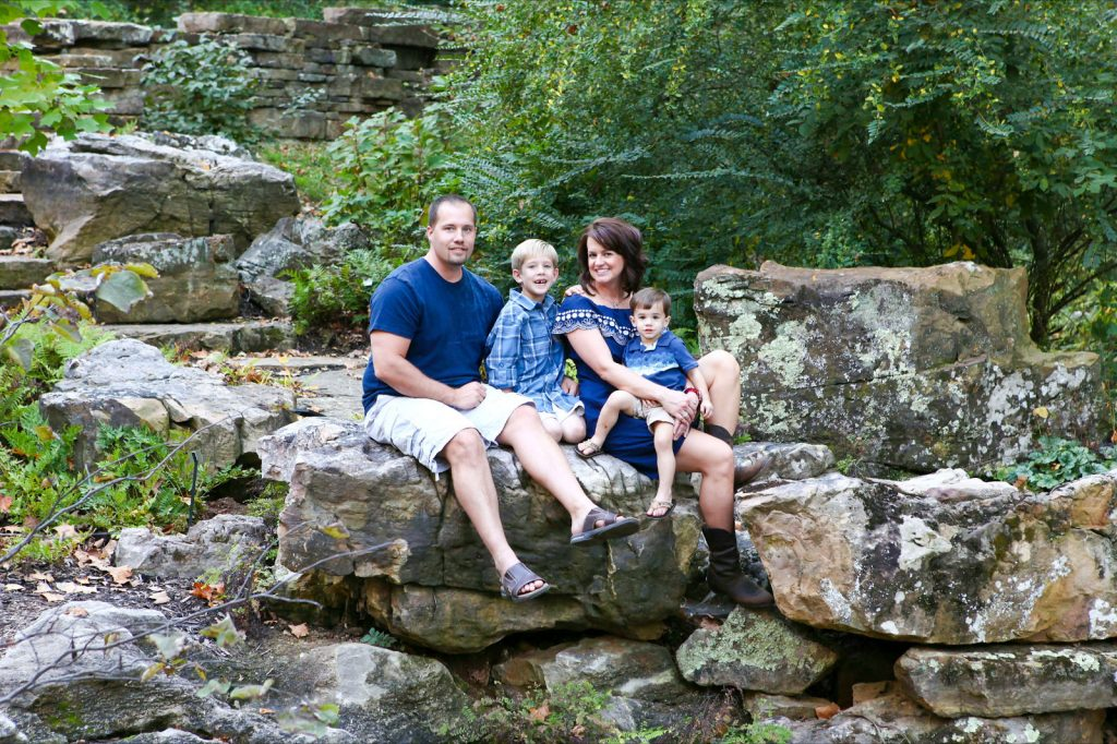 5 Minutes with a Mom: Heather David