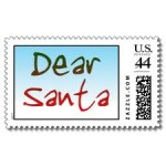 The Rockwood Files: Mom's Letter to Santa