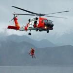 Military Mama: Hats off to the Coast Guard