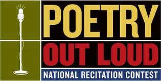 Poetry Out Loud Event Happening Tuesday in Rogers