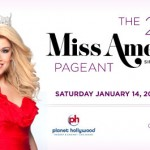 Live-blogging Miss America 2012!