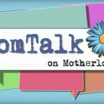 MomTalk on Motherlode: Surprises about motherhood