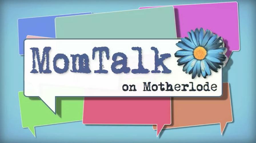 MomTalk on Motherlode: Surprises about motherhood