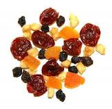 Devotion in Motion: On dried fruit and moderation