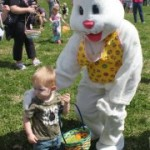 Northwest Arkansas Easter Egg Hunts 2012