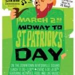 Northwest Arkansas Calendar of Events: March 2012