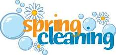 Giveaway: Spring Carpet Cleaning for the WHOLE house!