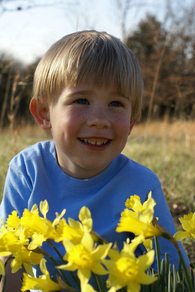 Picture Mama: Springtime in Northwest Arkansas