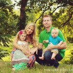 Five Minutes with a Mom: Amanda Reed