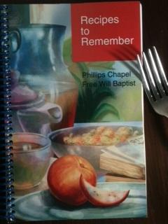 recipes, use