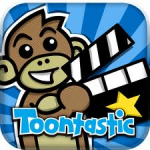 The iPad app your kid is gonna LOVE: Toontastic