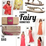 Fashion Fairy Godmother: Cute cover-ups that transition from beach to brunch