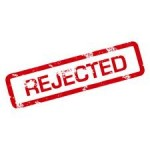 The Rockwood Files: The Rejection Letter