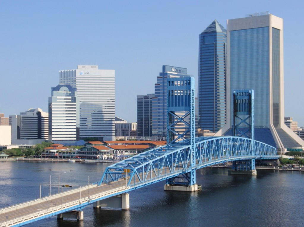 Jacksonville Florida Lawyers