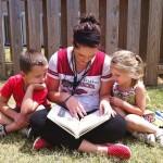 Mom's Choice Award Winner: The Children's Hour