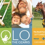 Giveaway: Family Pack for Polo in the Ozarks!
