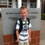 Picture Mama: Back-to-school pictures!
