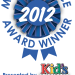 Mom's Choice Award Winner: Butterflies & Frogs Daycare