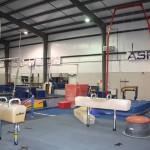 Mom's Choice Award Winner: Aspire Gymnastics Academy