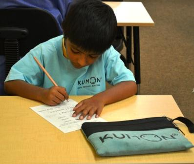 My child has trouble taking tests. Can Kumon help with test-taking ...